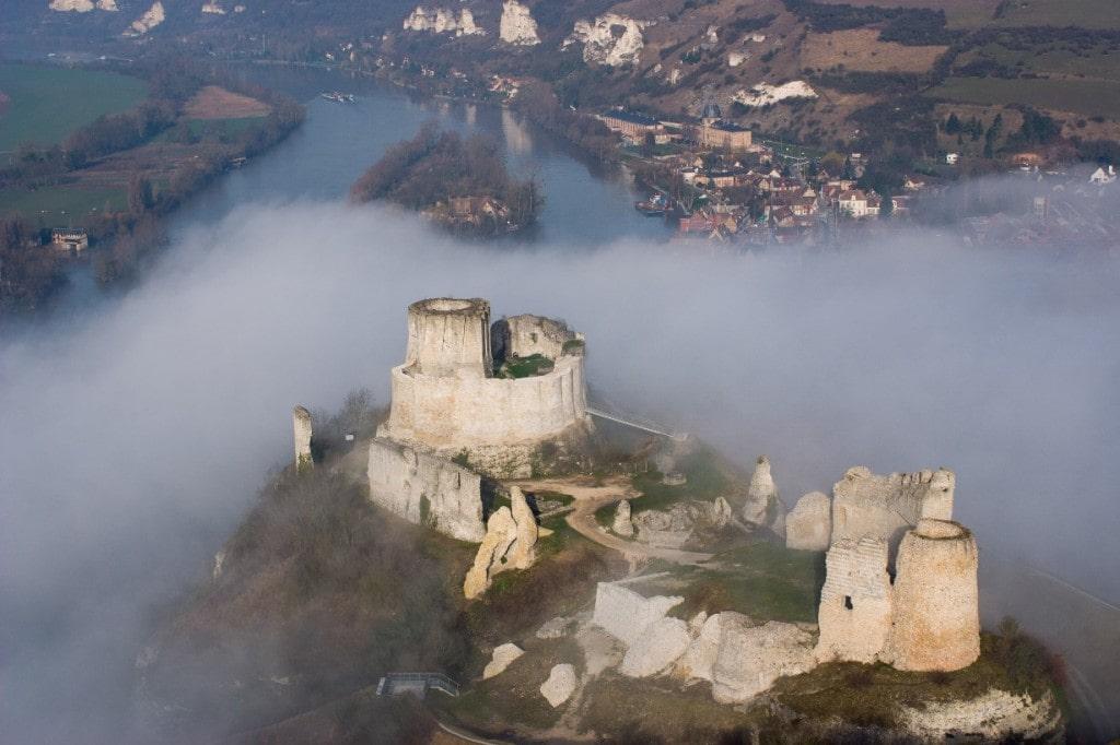 chateau-gaillard-secret-world-secret-world