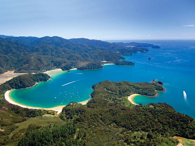 abel-tasman-national-park-secret-world