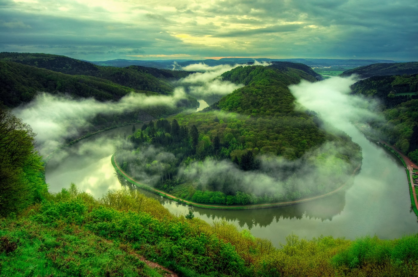 saar-river-western-german-secret-world
