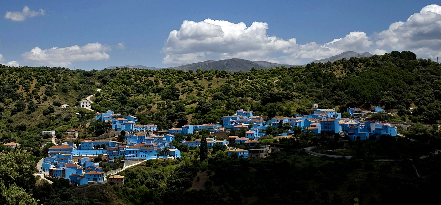 juzcar-a-spanish-blue-village-secret-world