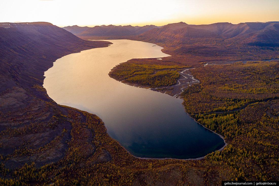siberia-the-putorana-mountains-secret-world
