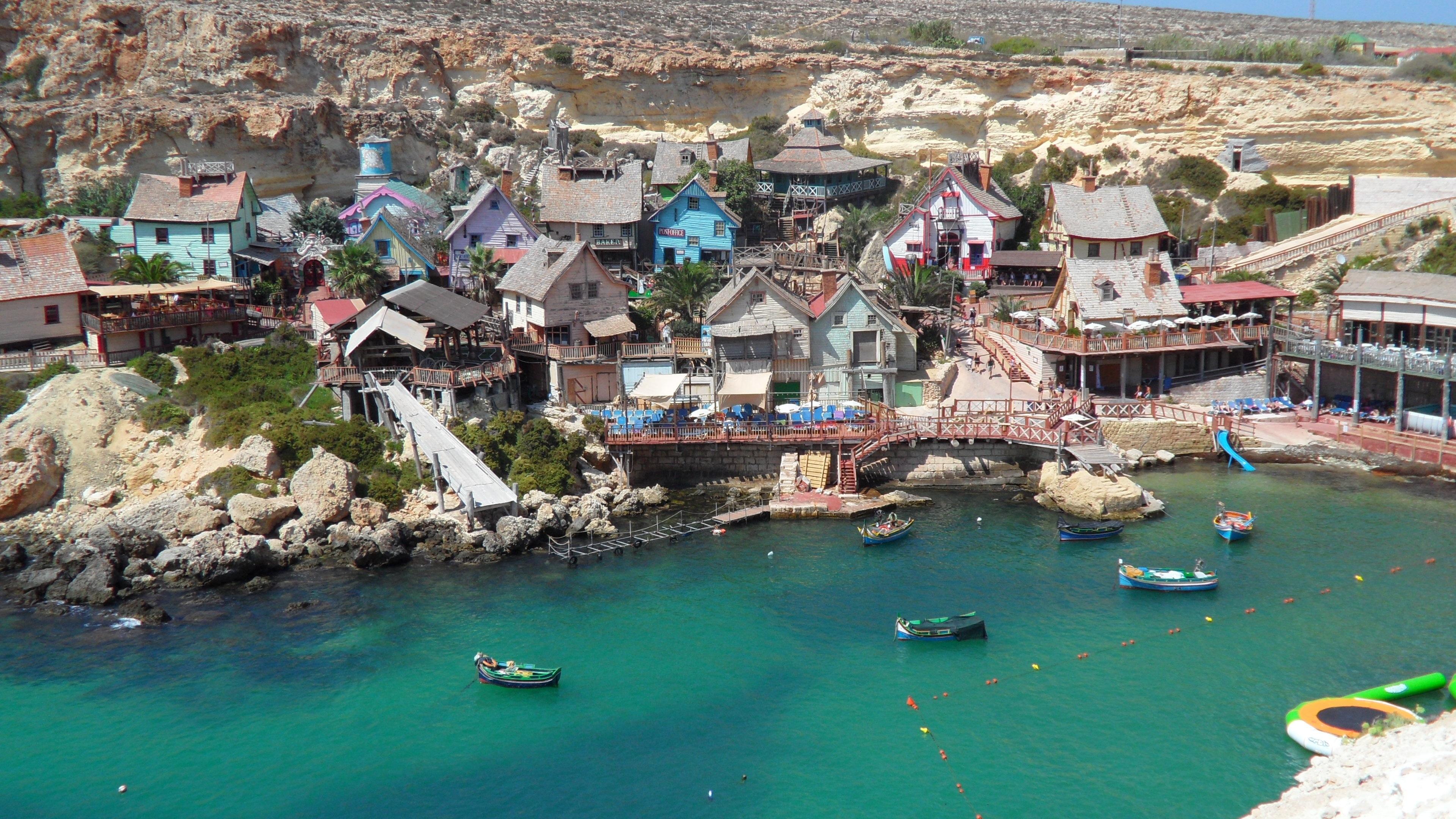 popeye-village-in-malta-secret-world