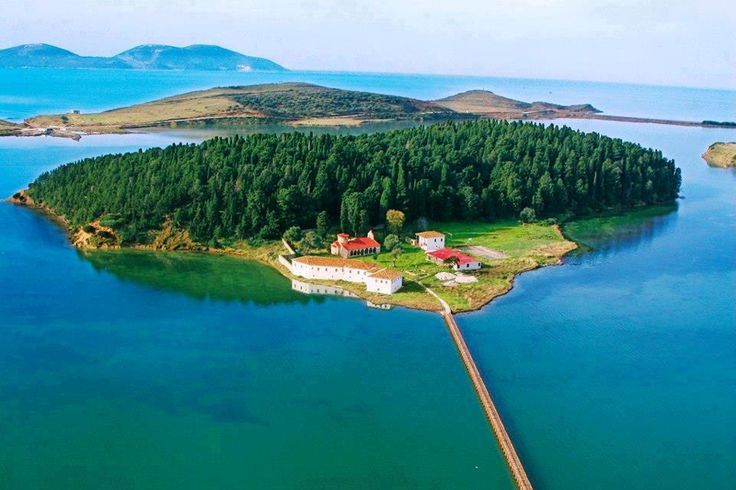 saint-mary-monastery-at-island-of-zvernec-secret-world