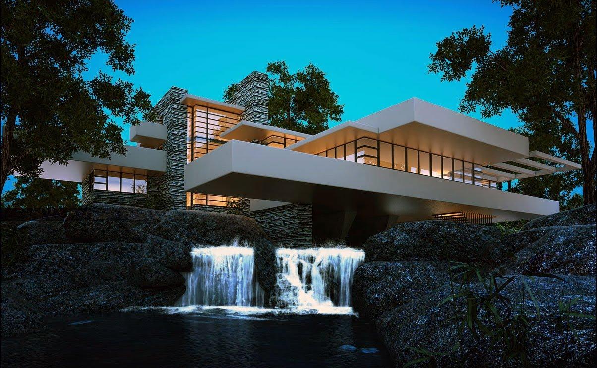 fallingwater-or-kaufmann-residence-by-fran-secret-world