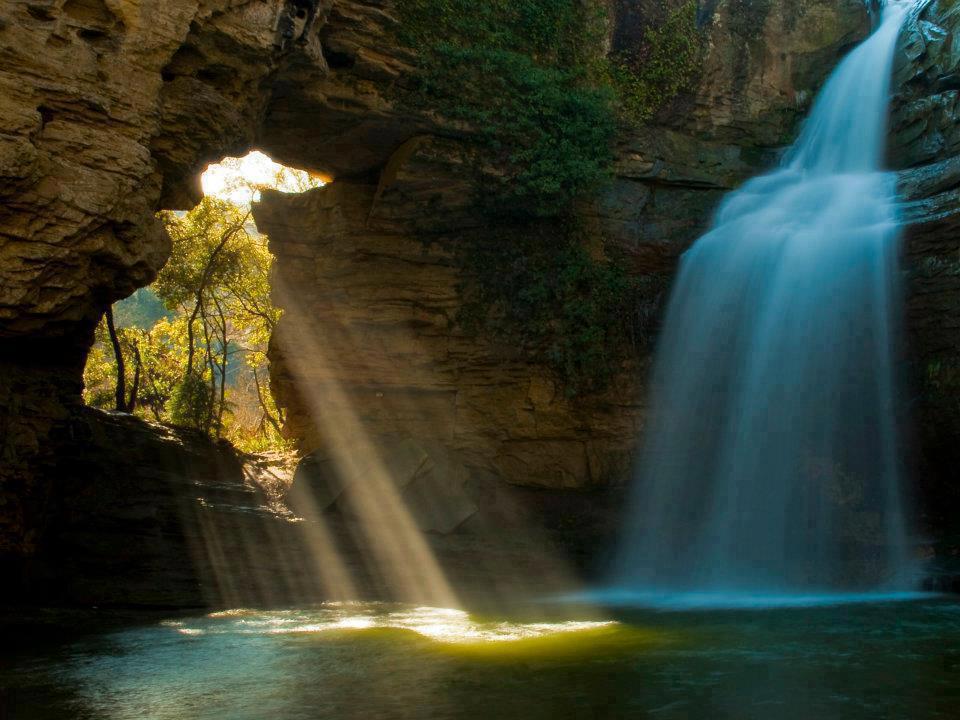 waterfall-la-foradada-de-cantonigros-secret-world