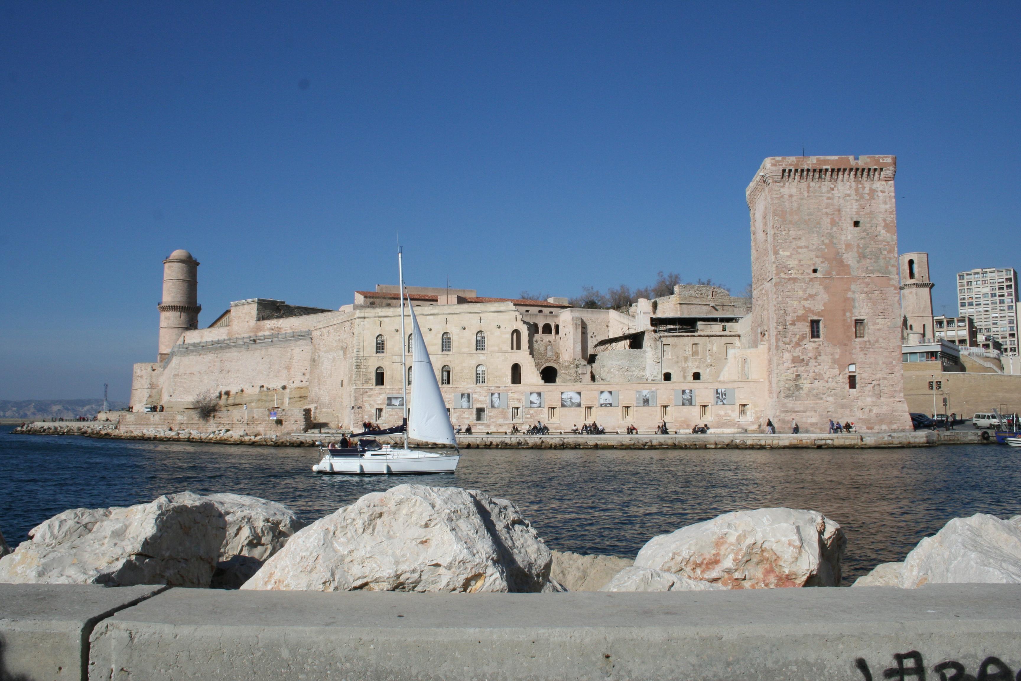 fort-saint-jean-in-marseille-secret-world