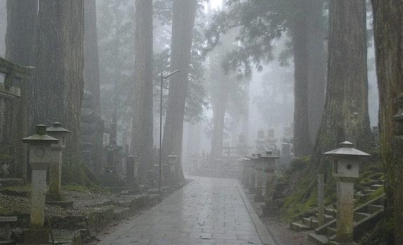 okunoin-temple-secret-world