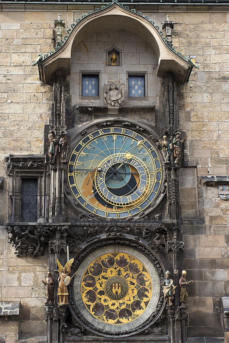 the-prague-astronomical-clock-secret-world