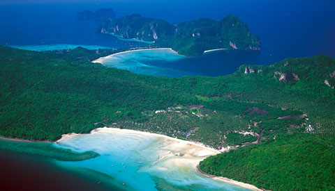long-beach-in-tailand-secret-world