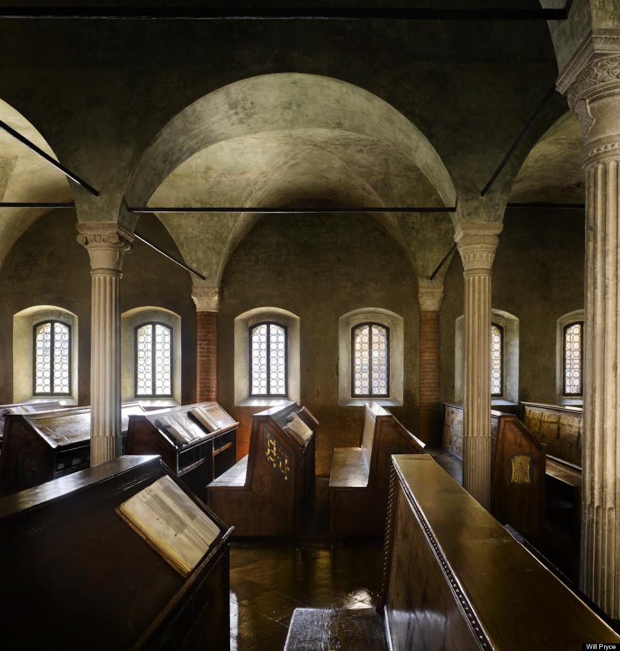 perpustakaan-bab-noyon-katedral-di-peranci-secret-world