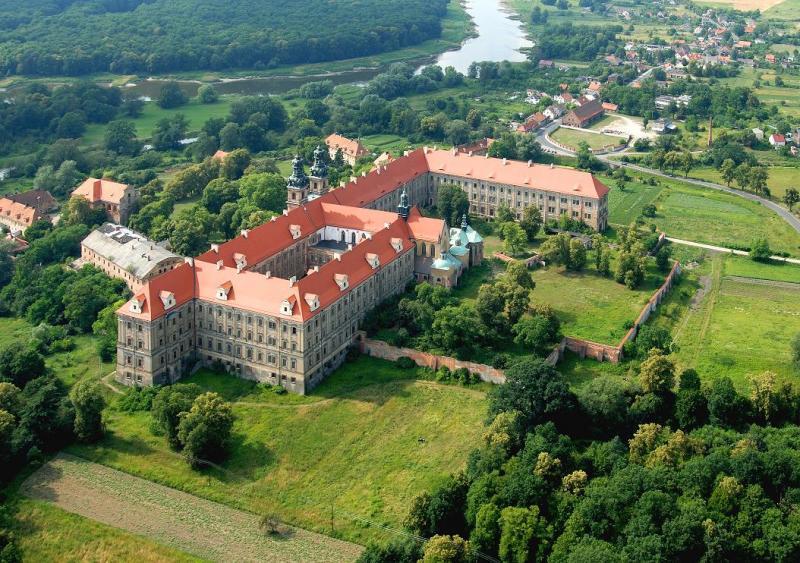 Lubiaz Abbey