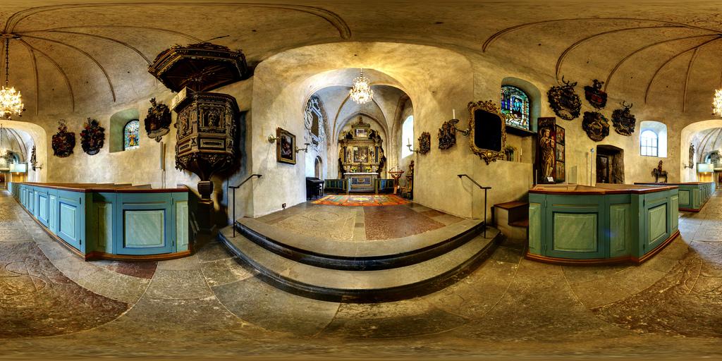 Medieval Church of Solna
