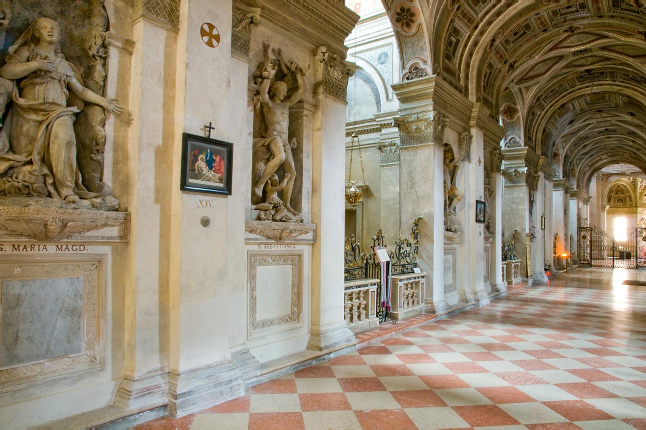 Monastero Benedettino di Polirone