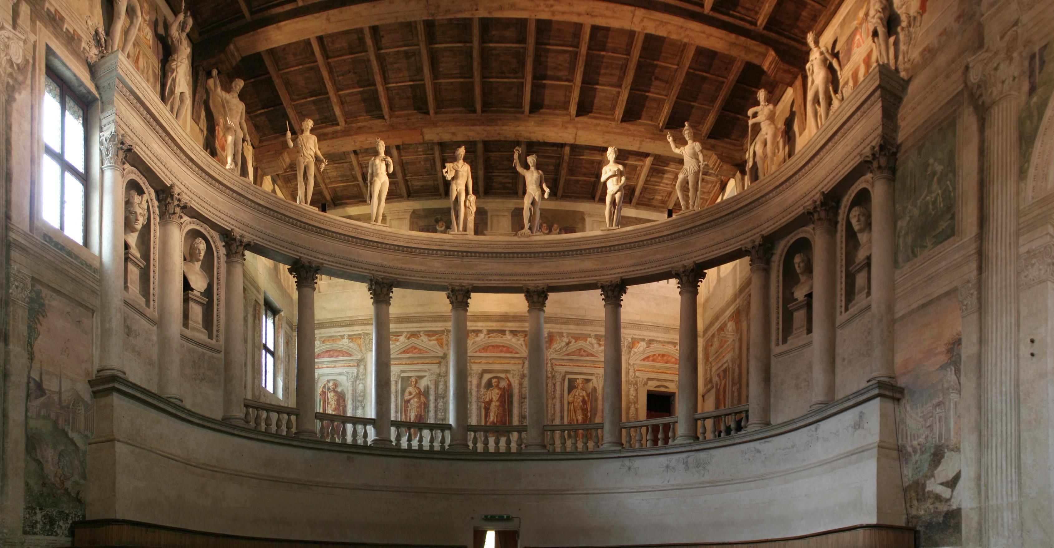 Teatro all`Antica