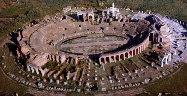 capua-e-il-secondo-anfiteatro-romano-piu-g-secret-world