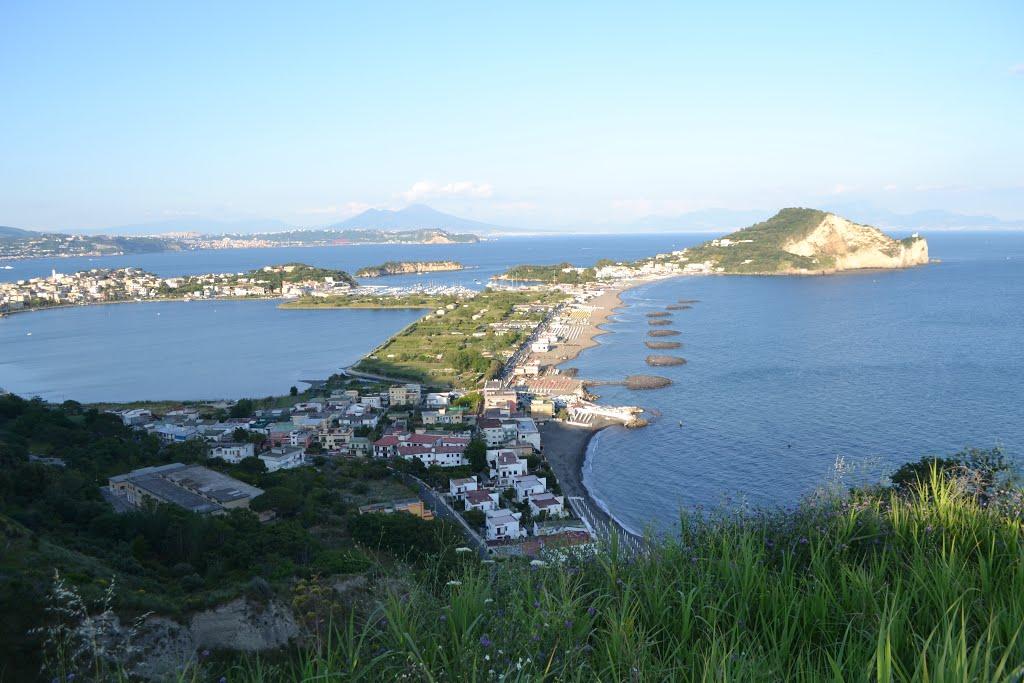 Isola Pennata