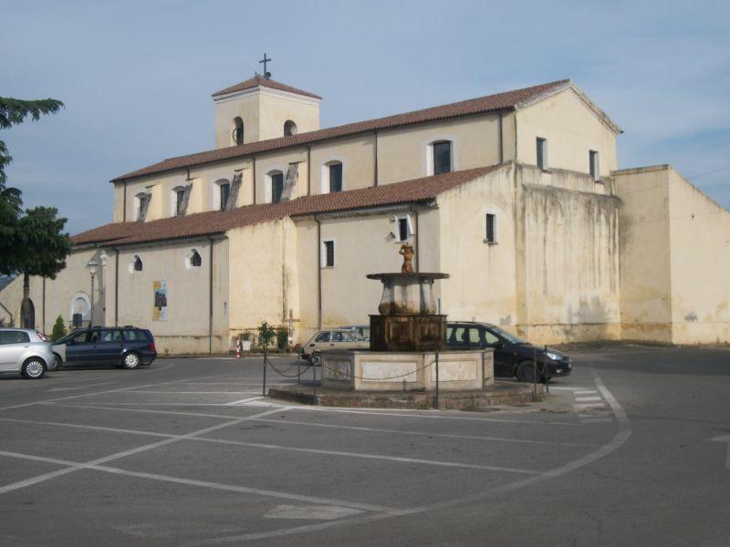 Chiesa di S. Maria del Castello