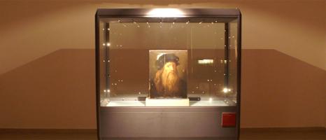 Mostra su Leonardo da Vinci... - Secret World