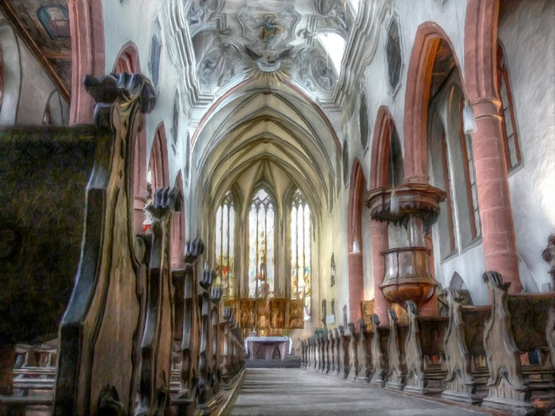 Cathedral of Limburg
