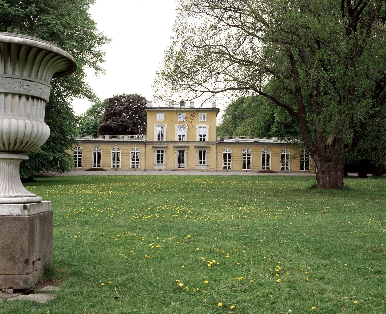 Gustav III's Pavilion