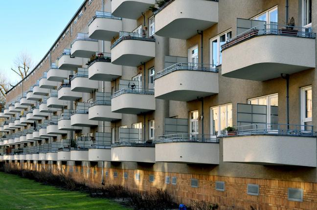 Siemensstadt Housing Estate