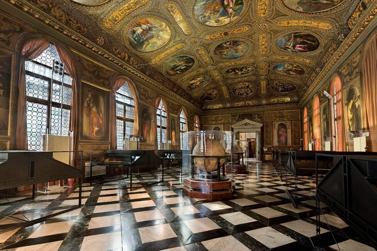 biblioteca-marciana-1564-fertiggestellt-secret-world