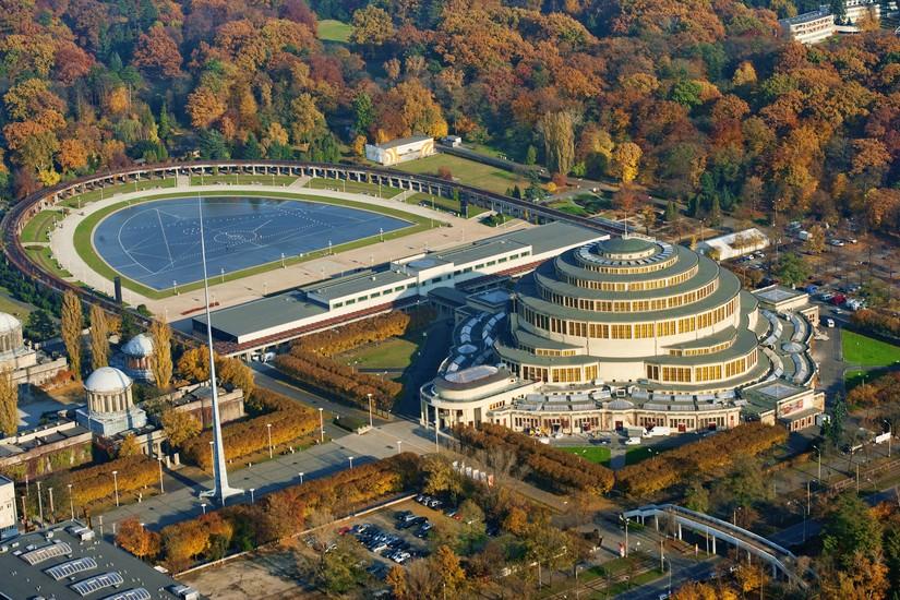 wroclaw-centennial-zalida-secret-world