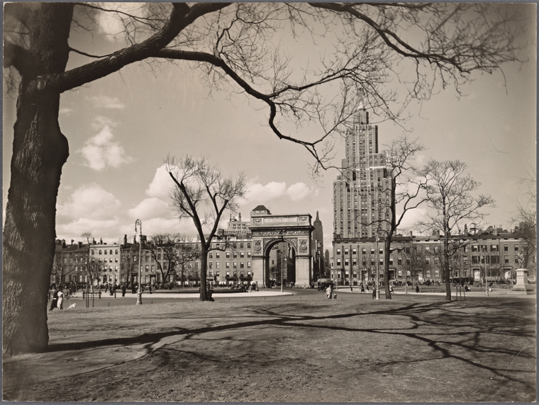 new-york-washington-square-park-ve-asl-secret-world