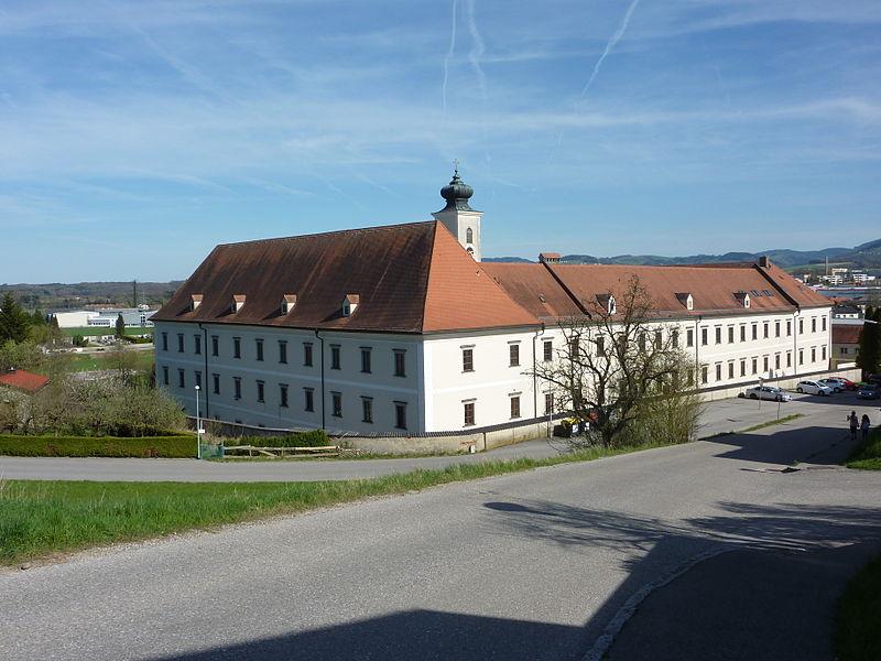 Gleink Abbey