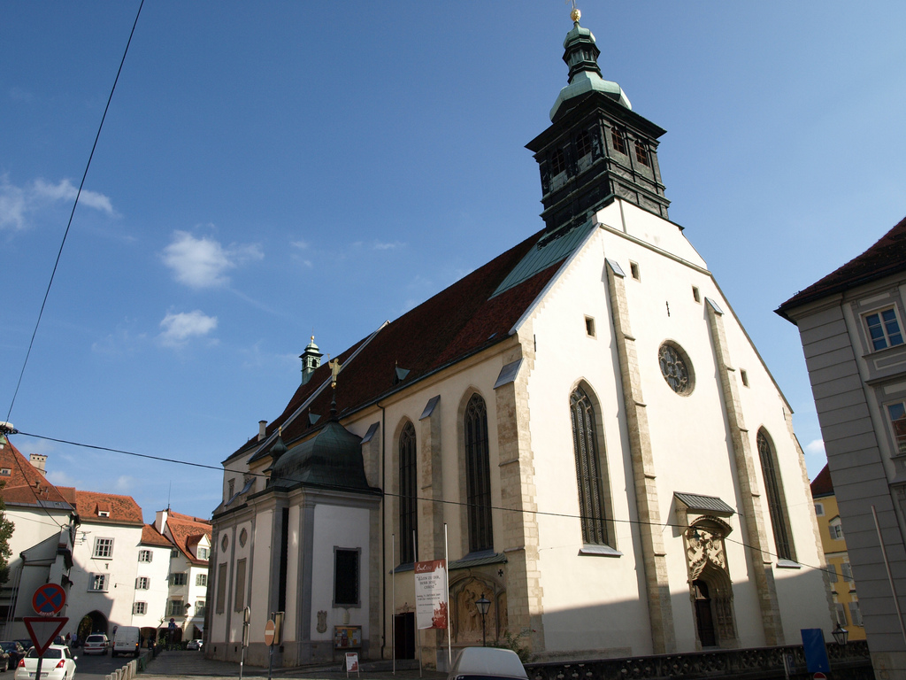graz-cathedral