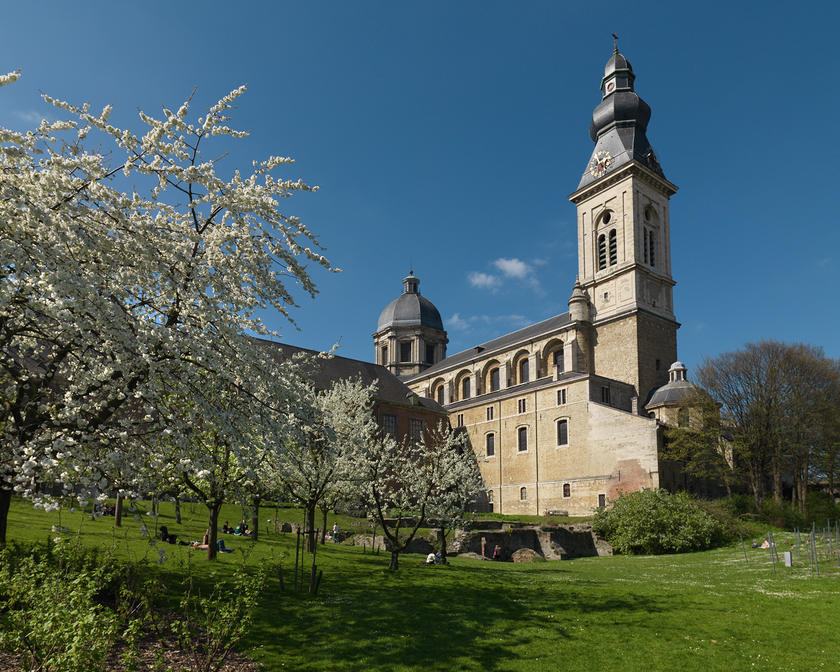 St. Peter's Abbey