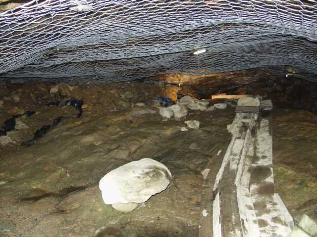 Susiluola (Wolf Cave)
