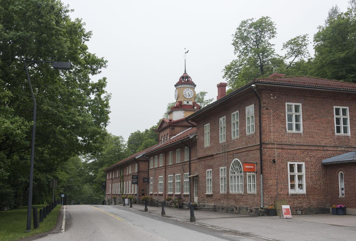 Fiskars Ironworks