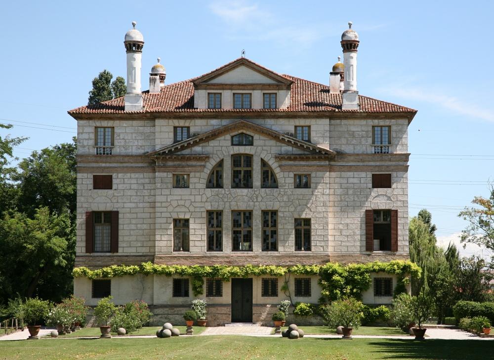 Villa Foscari