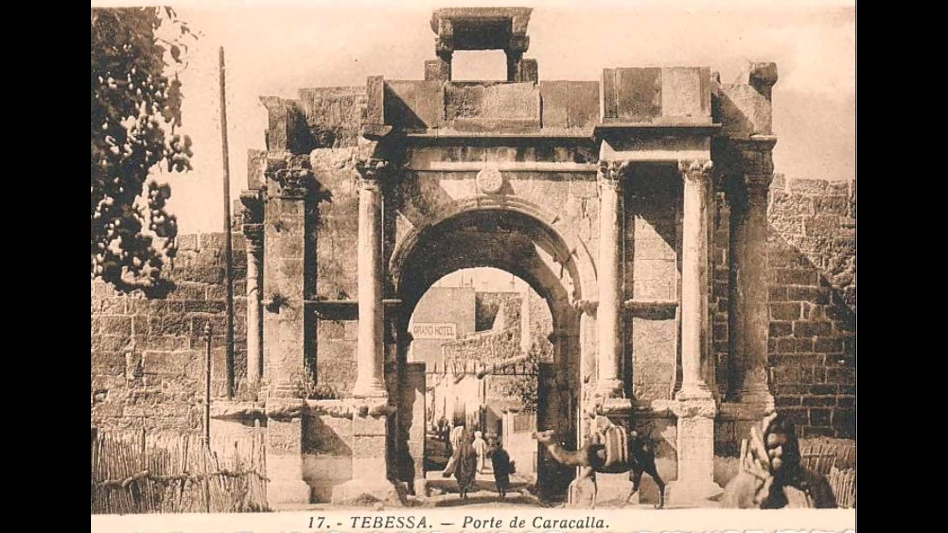 arch-of-caracalla