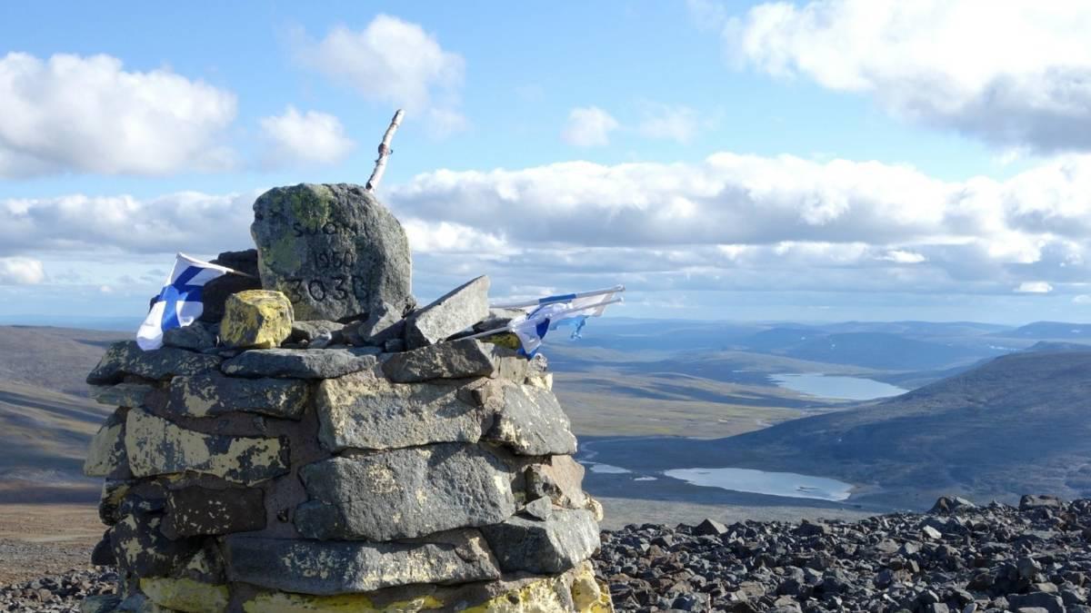 halti-pinlandiya-pinakamataas-na-peak-is-secret-world