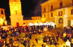 La notte dei fuochi di San Marco... - Secret World