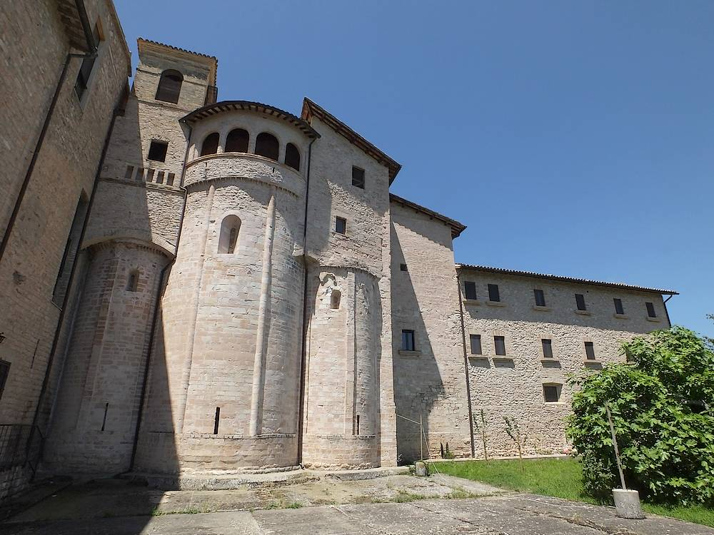 Abbey of San Felice