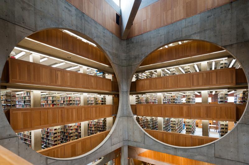 louis-i-kahn-e-a-biblioteca-de-exeter-secret-world
