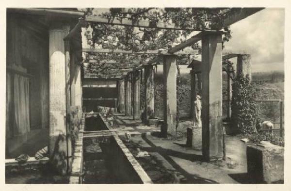 House of Octavius Quartio