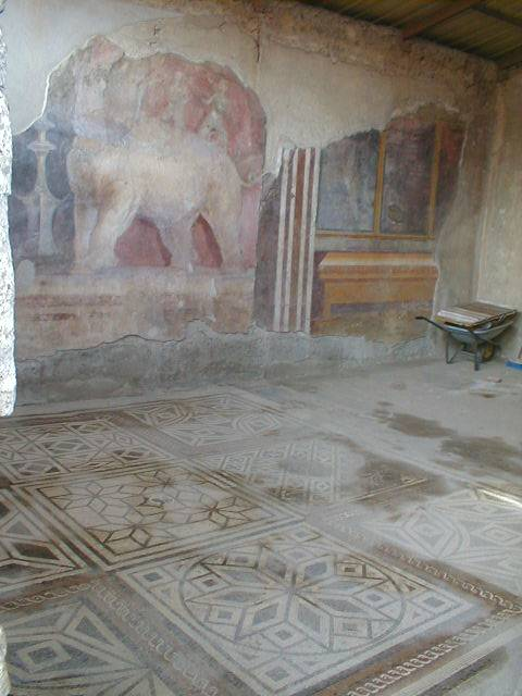 House of the Lararium of Achilles