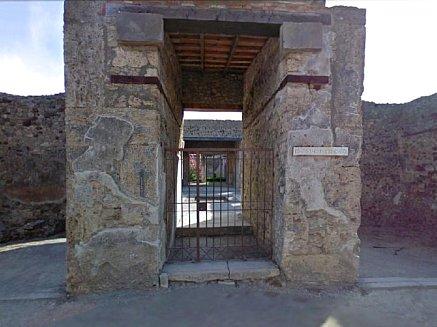 House of Caecilius Jucundus