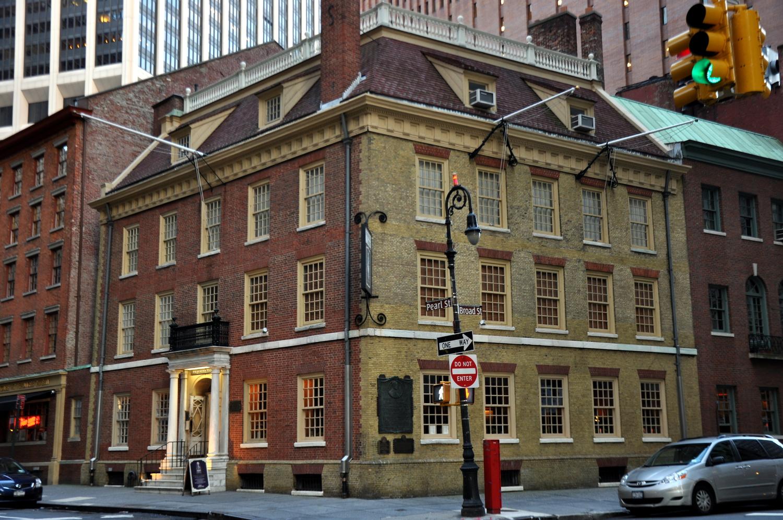 fraunces-tavern-het-oudste-restaurant-in-secret-world