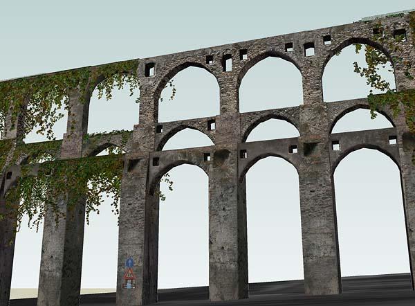 Aquedotto medievale