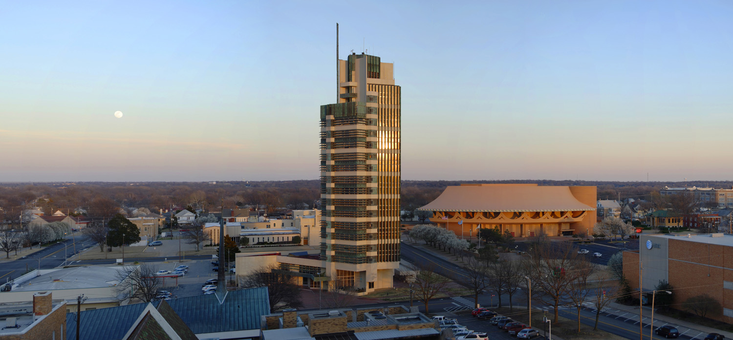 completed-in-1956-the-price-tower-in-bartlesville-okla-secret-world