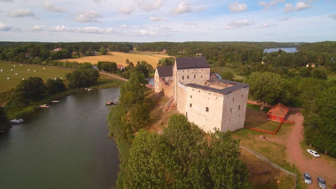 Kastelholma (or Kastelholm) Castle