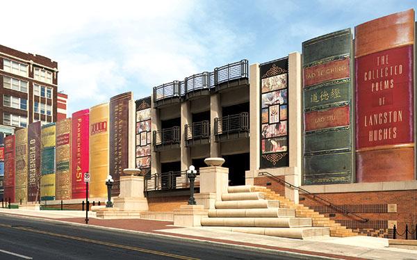 biblioteca-ciudata-din-kansas-city-secret-world