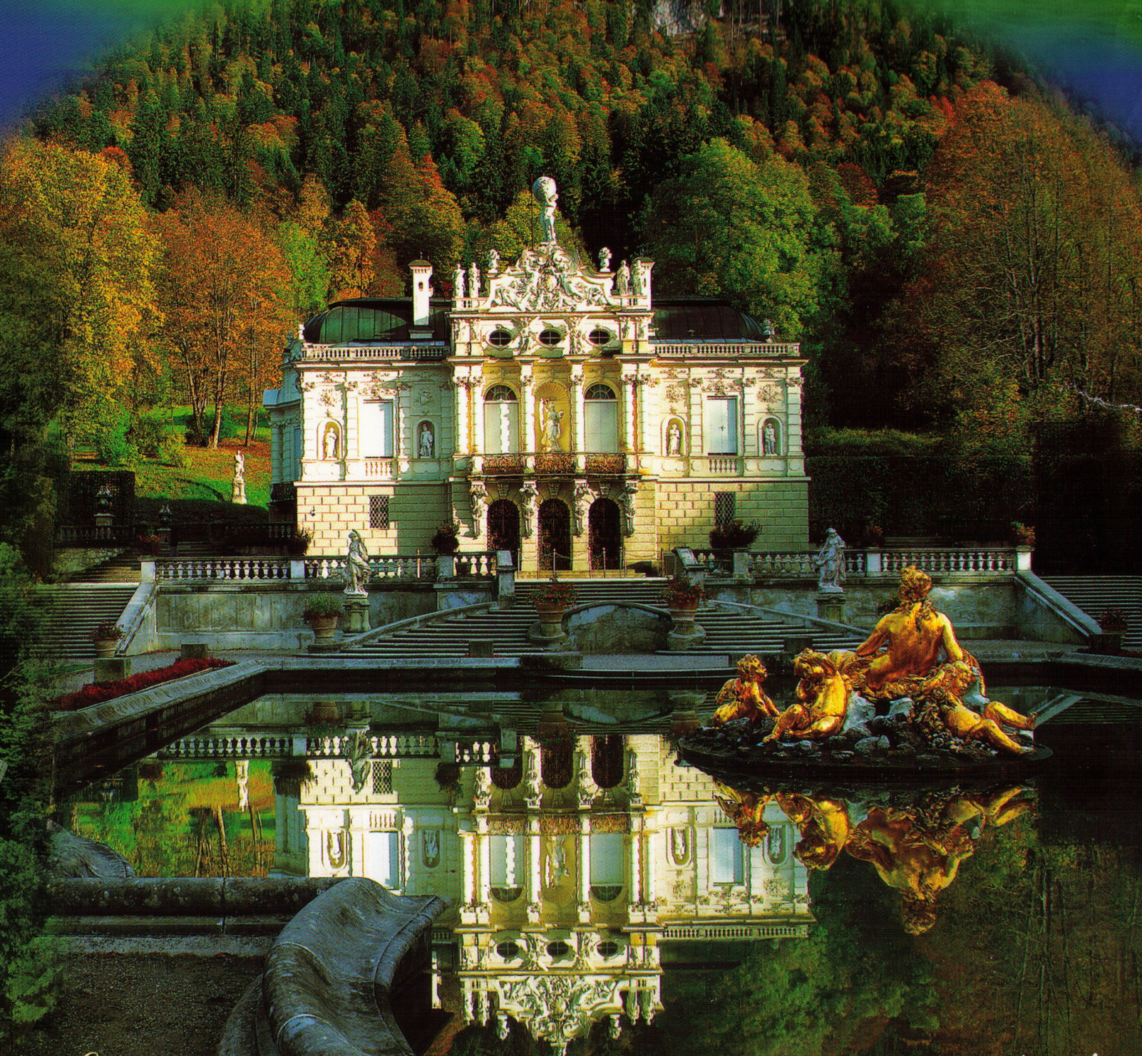 linderhof-palace-secret-world
