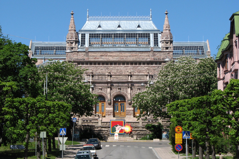 turu-kunstimuuseum-secret-world