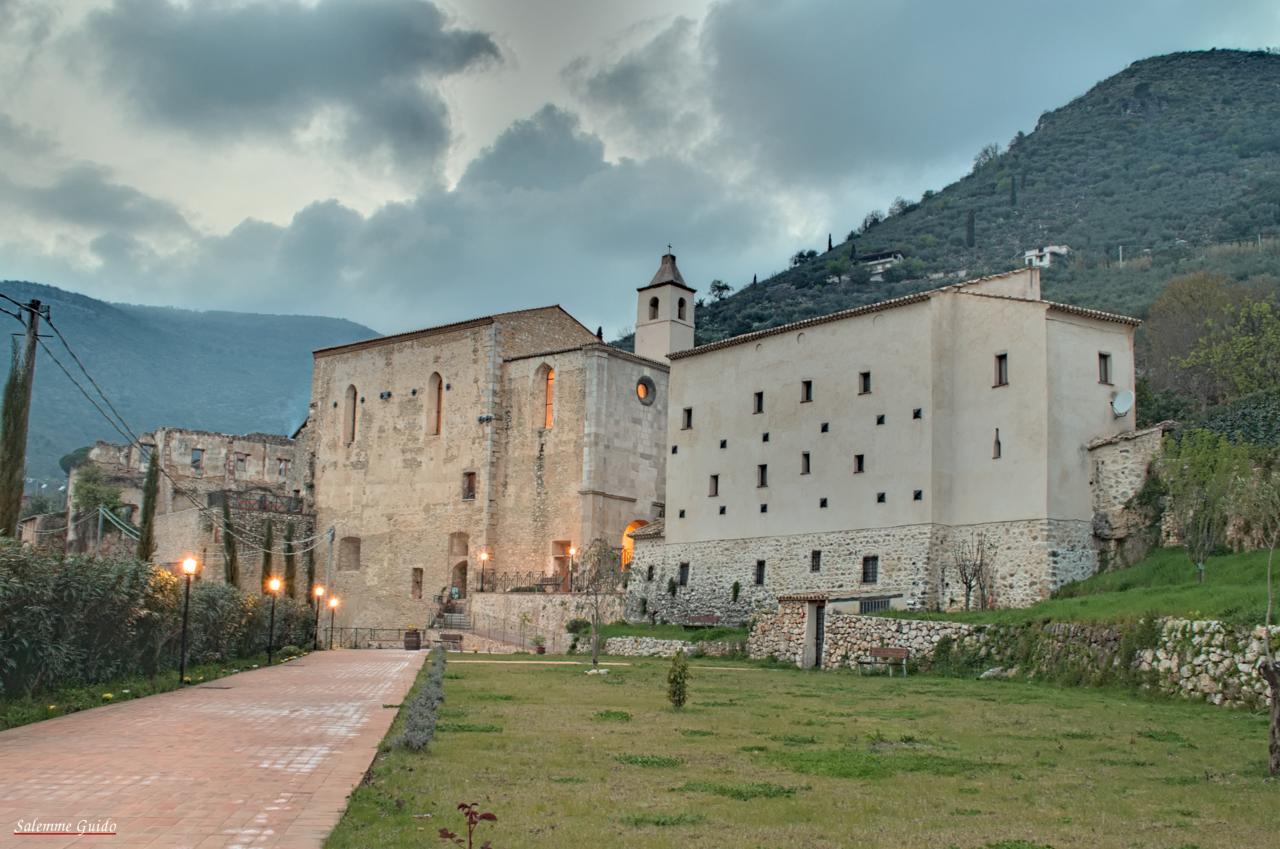 abbazia-di-san-magno